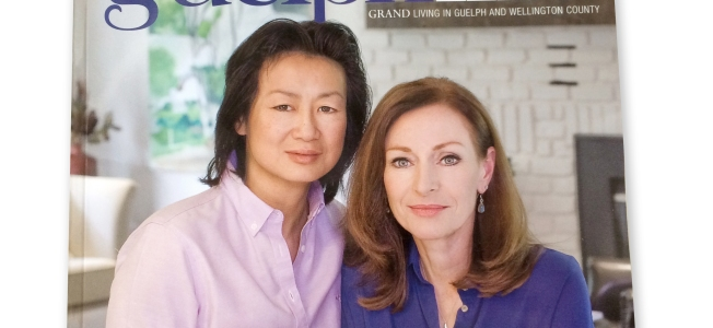 judith yan and amanda paterson