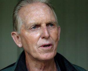 Bob White in retirement